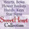 Click for our Sweetheart Collection
